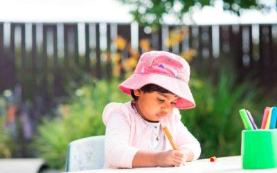 Piccolini childcare Hastings