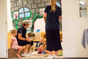 Piccolini kindergarten Hastings