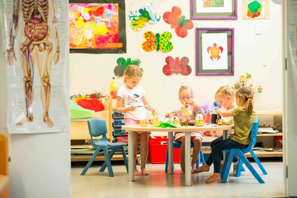kindergarten and childcare hastings
